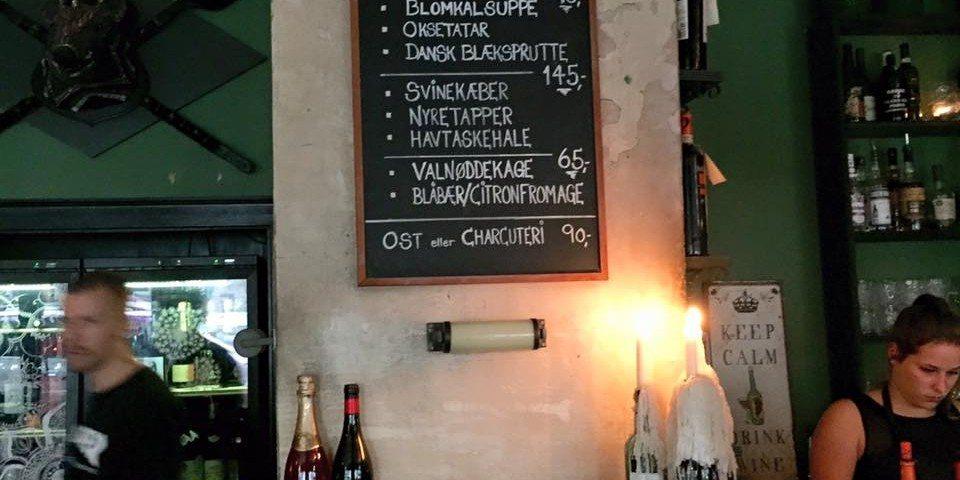 ny menu RV